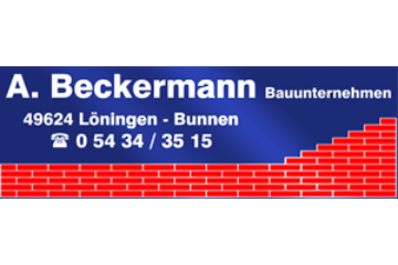 A. Beckermann Bauunternehmen GmbH & Co. KG